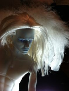 Graveyard Angel.