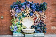 Flower Wall Backdrop, Wall Backdrops, Flower Decorations, Wedding Decorations, Chelsea Garden, Flower Studio, Chelsea Flower Show, Garden Art, Herb Garden