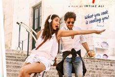 Shah Rukh Khan and Anushka Sharma starrer, directed by Imtiaz Ali has finally found its title. The film is called Jab Harry Met Sejal and will now release on August 4, a week ahead of its original release date.   #anushka sharma #Bollywood #bollywood actors #bollywood fun #Bollywood News #Imtiaz Ali #Jab Harry Met Sejal #khabarsamay #Mehboob Studios #Ranbir Kapoor #reward #Shah Rukh Khan