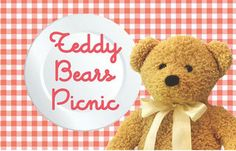 6 Essential Ingredients For A Beary Happy Teddy Bears Picnic Party « Coles Online Blog – Shop online with Coles.com.au