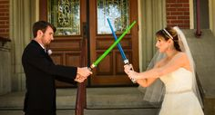 Brother and sister fun Star Wars pic!