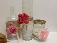 Hey, I found this really awesome Etsy listing at https://www.etsy.com/listing/170084389/rustic-wedding-decor-cottage-chic-rustic