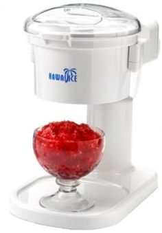 Could manual shaved ice machine amazing