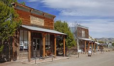 Chloride | Silver Boom Town in Apache Country