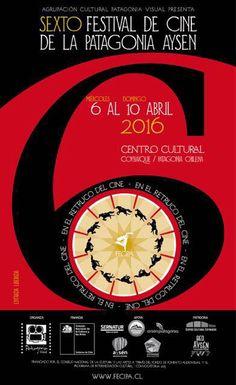 SEXTO FESTIVAL DE CINE DE LA PATAGONIA AYSEN