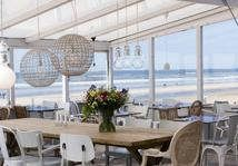 Great place on the Dutch beach. Good food and great environment. SB Noord - Beach Pavillion - Bergen _ Noord-Holland- Netherlands