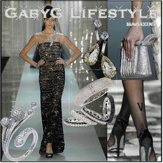 """GabyG on Sat, Aug 30th, Evening"" by gabyg on Polyvore"