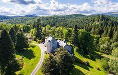 Duchray Castle (Savills)