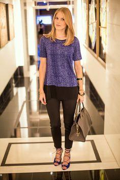 M in Elie Tahari for DesigNation - A PIECE of TOAST // Lifestyle + Fashion Blog // Dallas