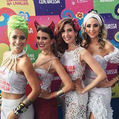 Babes #Carnaval2016 #carvalheiranaladeira #abada @renatabarroca @dudadubeuxcarva @maetamorfoseg by camilacoutinho