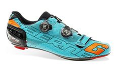 Gaerne | Cycling Shoes ROAD: G.STILO LIMITED EDITION BLUE LIMITED EDITION
