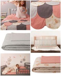 Precious bedding