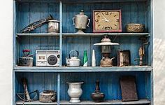 Found It? Buy It: ALWAYS Snap Up These 8 No-Regret Items At Garage Sales, Flea Markets and Thrift Stores