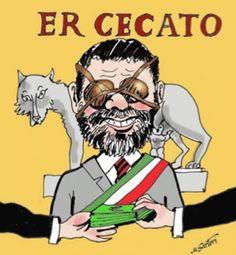 Il marxismo libertario: MILANO, ROMA, SICILIA:  GIUNTE ALLO SBANDO. PERCHE...