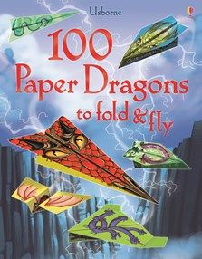 "paper dragons to fold and fly"" at Usborne Children's Books Dragon Birthday, Dragon Party, Airplane Activities, Book Activities, Types Of Dragons, Sea Serpent, Dragon Artwork, Origami Dragon, Dragons"