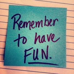 Have fun! Play with your kids, start a hobby, be naughty and play an innocent prank on a loved one, exercise, enjoy life! Just have fun! Buzzfeed Hacks, Fun Live, Kids Church, How To Increase Energy, More Fun, Improve Yourself, Panda, Social Media, This Or That Questions