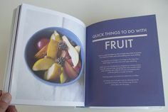 innocent's new Hungry? book – Creative Review