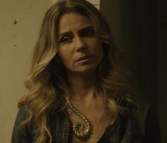 "*aadb * AADB*: ""Atena  (Giovanna Antonelli) é poupada por Gibson ..."
