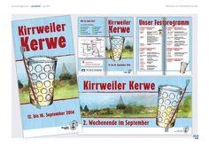 Kerwe in Kirrweiler