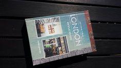 Fin guide til London. Mange billeder.