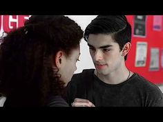 Cesar and Monse    it doesn't feel the same - YouTube