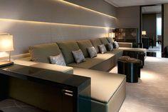 Armani Hotel Milan   Wilson Associates