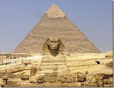 Pirámides de Egipto: el misterio revelado