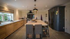 mckenna + associates - Modern Farmhouse Design - Full service Architectural Firm based in Trim Meath. Architect House, Architect Design, House Designs Ireland, 2 Storey House Design, Architectural Firm, Modern Farmhouse Design, Irish, House Ideas, Homes