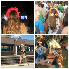 Street Style 2013: Lollapalooza