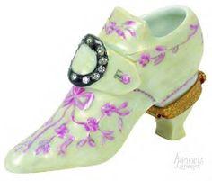 limoges brides shoe