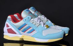 """adidas ZX 9000 OG """"Turquoise"""" #sneaker #adidas #colorway"""