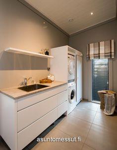16 Villa Merengue - Kodinhoitohuone | Asuntomessut