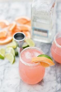 Tequila Paloma
