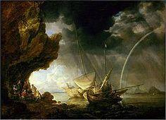 Bonaventura Peeters the Elder - Wikipedia, the free encyclopedia