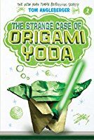 Strange Case of Origami Yoda (Origami Yoda #1) #RealisticFiction Recommended by Angel