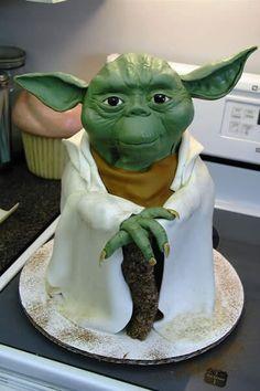 Um bolo pro aniversário do marcelo!!!