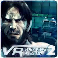 Download Vr Sneaking Mission 2 - http://apkgamescrak.com/vr-sneaking-mission-2/
