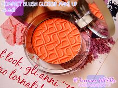 Compact Blush 06 Doll @klauser svenja Makeup
