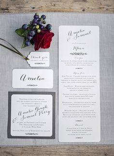 Woodland Wedding Inspiration (a sneak peek at the CHCH Wedding Fair) by Tegan Johnson
