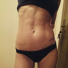 Abs. Be your own motivation!! #abs #workout #gymgirl