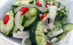 Découvrez ce régime au concombre de 10 jours pour vous aider à perdre du poids rapidement.