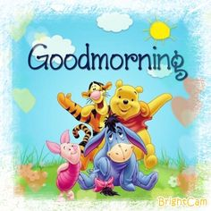 10 Very Cute Good Morning Quotes Winnie The Pooh Cartoon, Winnie The Pooh Pictures, Cute Winnie The Pooh, Winnie The Pooh Quotes, Winnie The Pooh Friends, Eeyore Pictures, Cute Good Morning Quotes, Funny Good Morning Quotes, Good Morning Picture