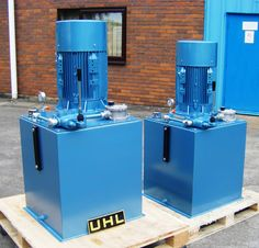 It's been a while, so here is some lovely PPL power packs for you to look at, just finished and ready to go! 30KW 3 phase motor, Cassapa pump, Walvoil SD18 lever valve, OMT Filtri return line filter, 250LTR reservoir. Find yours here http://www.universalhydraulics.co.uk/powerpacks-uhl-ppl.html