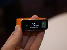 Are Samsung's Gear wearables priced to fit?