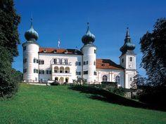 Schloss Artstetten, Niederösterreich, Austria Schlossplatz 1, 3661 Artstetten, Austria