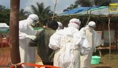 Calling the Ebola virus a threat to national security, Dr. Ona Ekhomu, President of the  Association of Industrial Security and Safety Operators of Nigeria (AISSON), called on the government to appoint a military head to take over Nigeria's response.