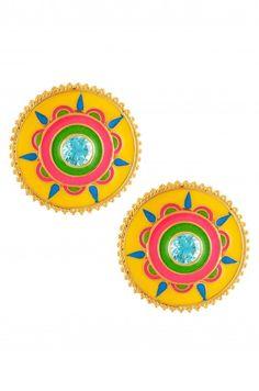 #amrapali #silver #diwali #earrings #accessories