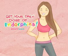 Everyday, starting tomorrow! Will sleep in my workout clothes now. Good night! :)