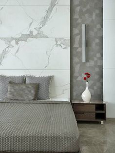 Bed Linen Made In Portugal Hotel Room Design, Bedroom Furniture Design, Master Bedroom Design, Home Bedroom, Bedroom Wall, Modern Bedroom, Bedroom Decor, Modern Bedding, Master Bedrooms