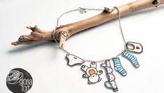 LAUNDRY _ necklace